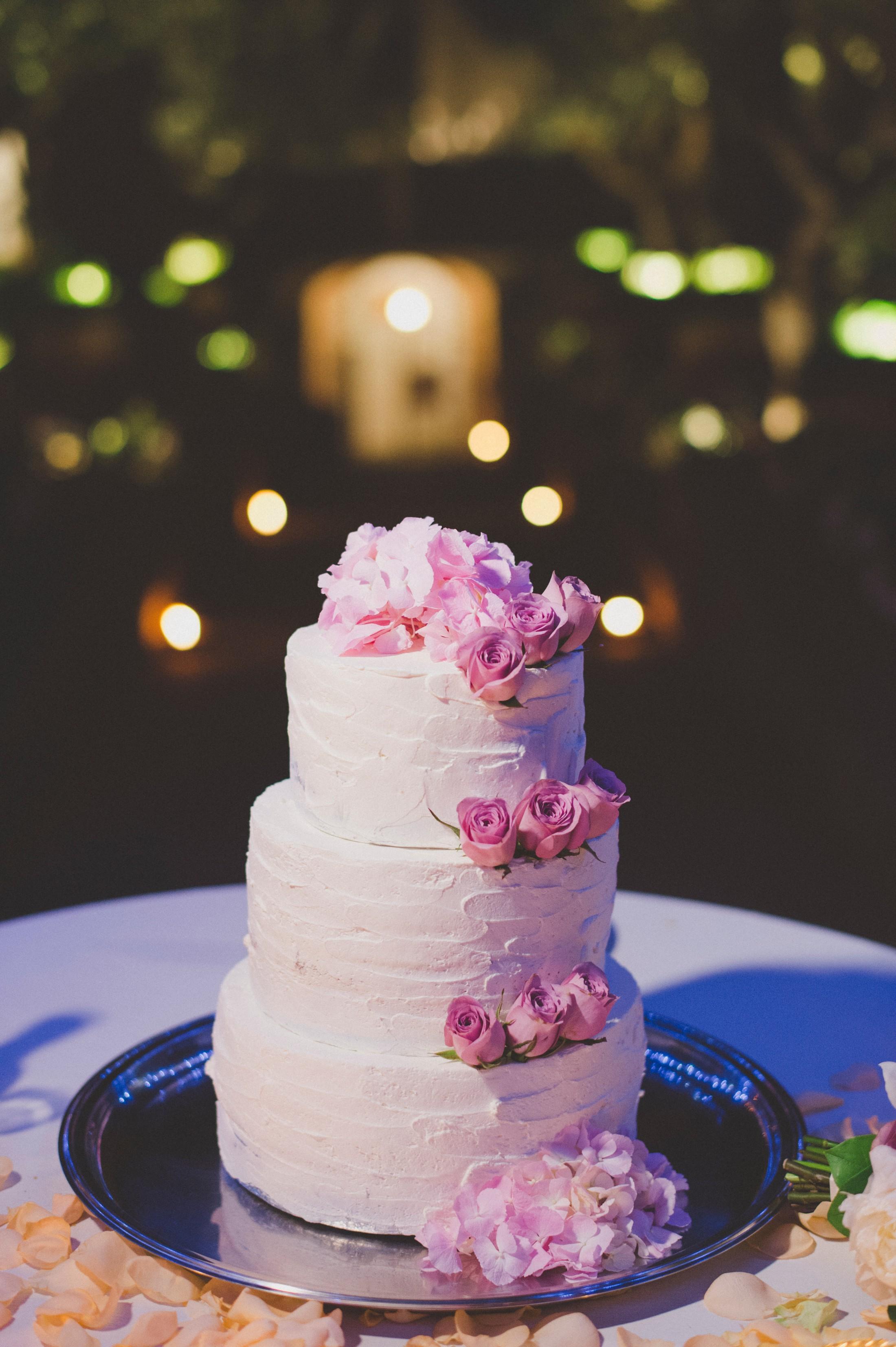 ravello wedding the cake