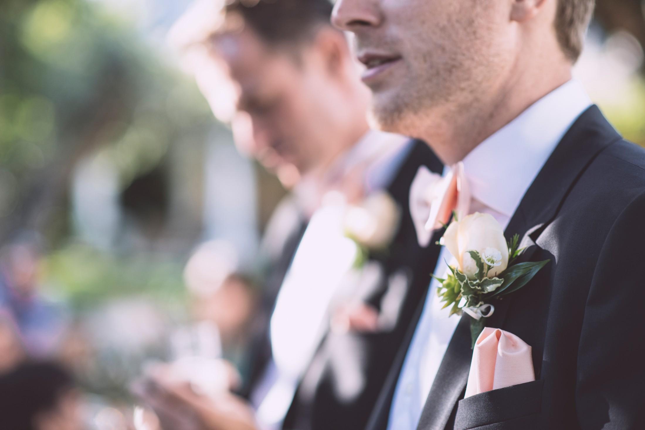 wedding in ravello details