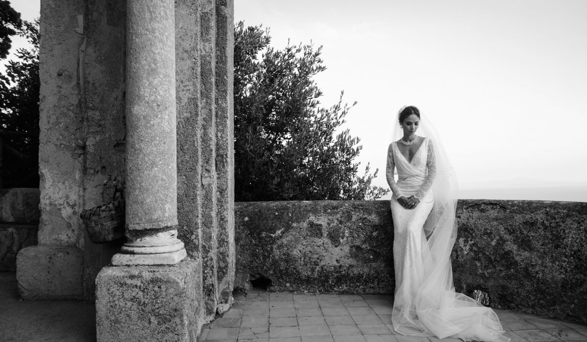 Ravello Luxury Wedding Photographer