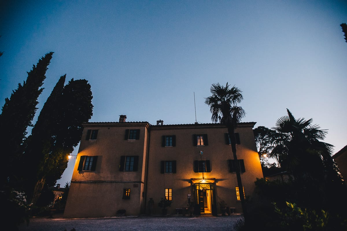 Borgo Casa Bianca, a Renovated Manor House, perfect for a wedding in Tuscany