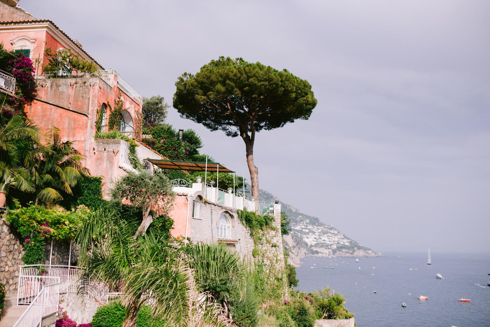 elegant wedding in positano photographer 03