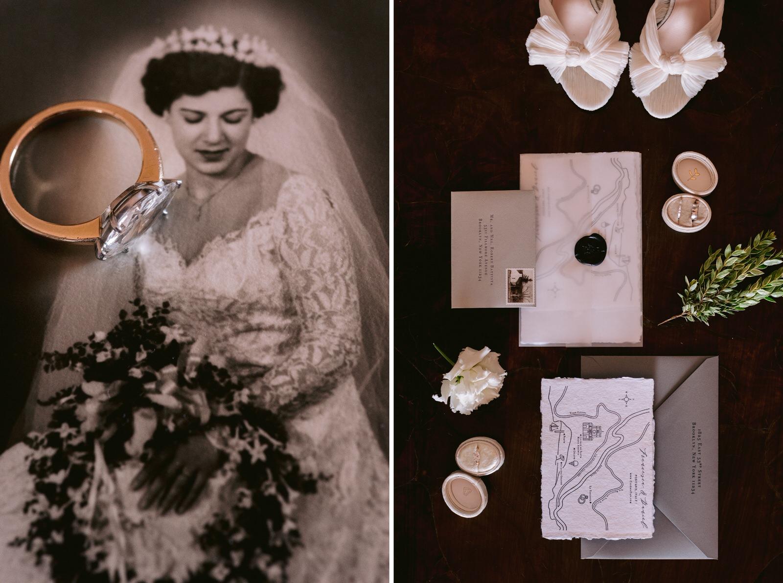 elegant wedding in positano photographer 05