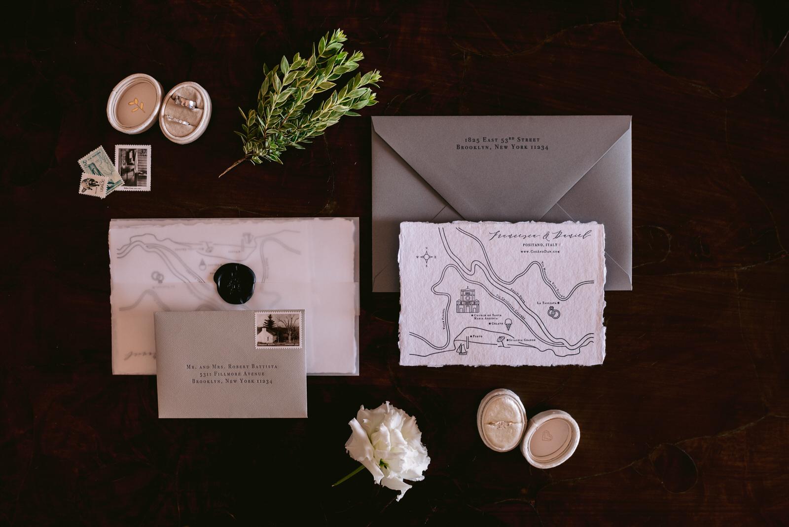 elegant wedding in positano photographer 07