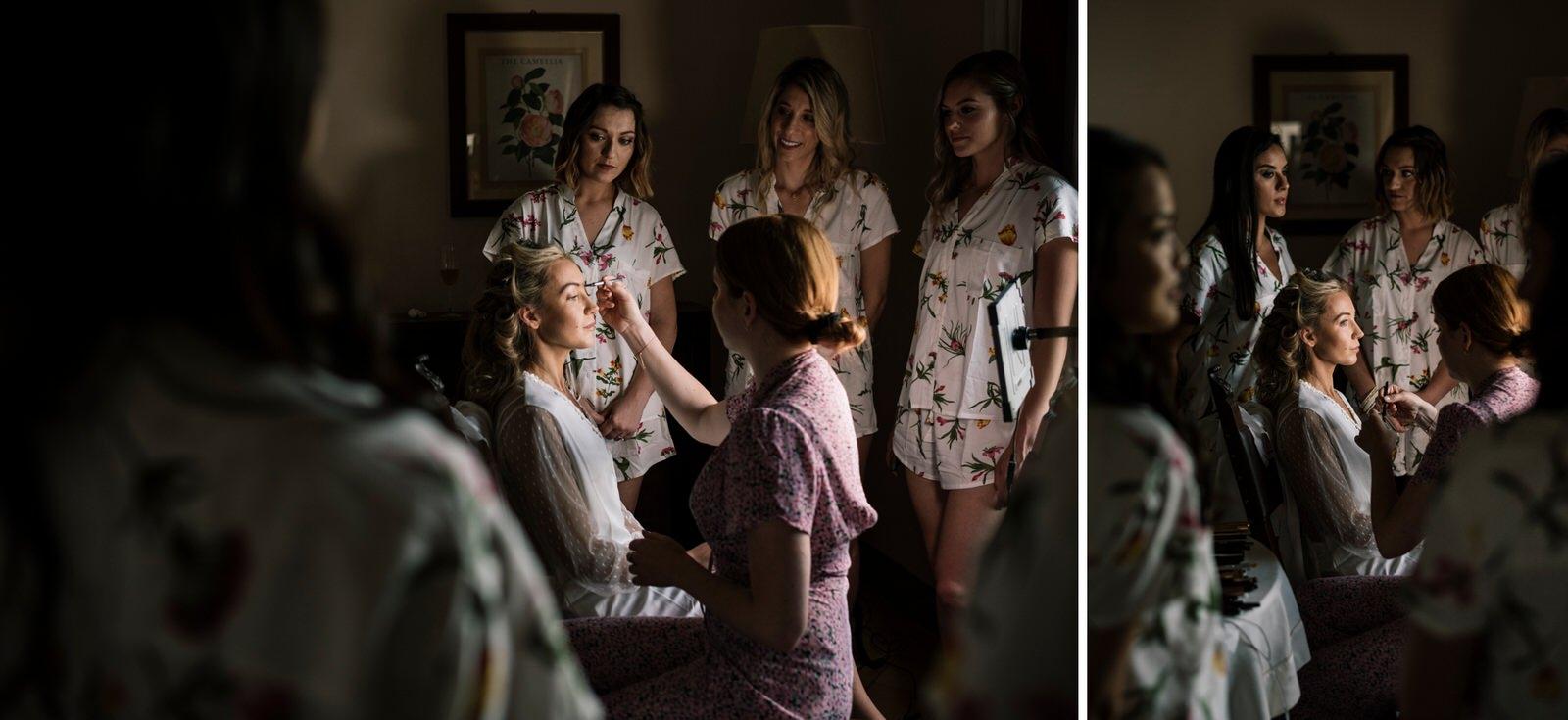 wedding at villa cimbrone in ravello 07