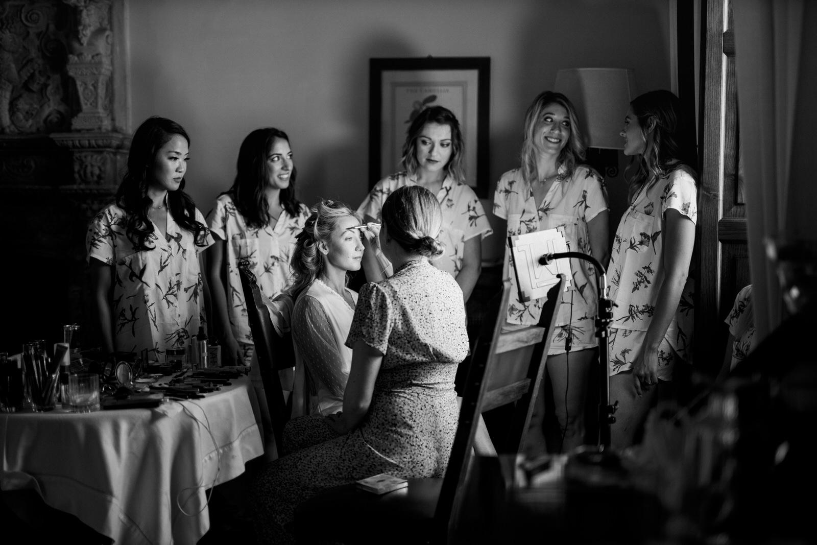 wedding at villa cimbrone in ravello 08
